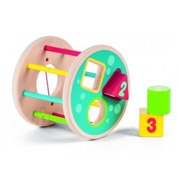 Gerardo's Toys klotsitoru
