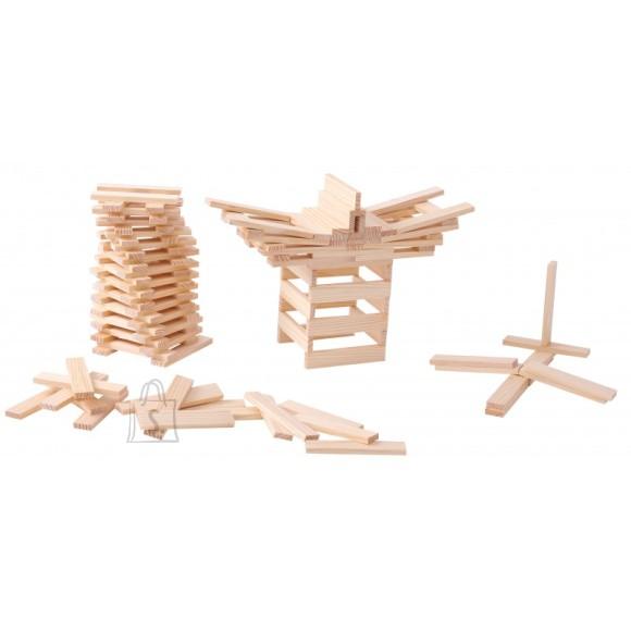 Gerardo's Toys puidust ladumislauad