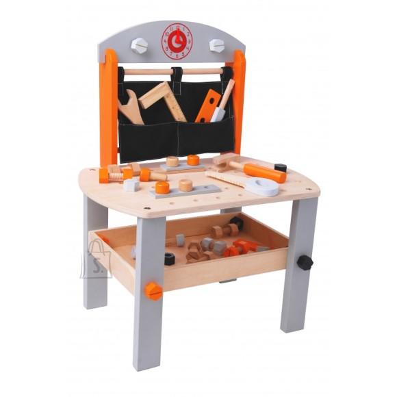 Gerardo's Toys puidust tööriistalaud