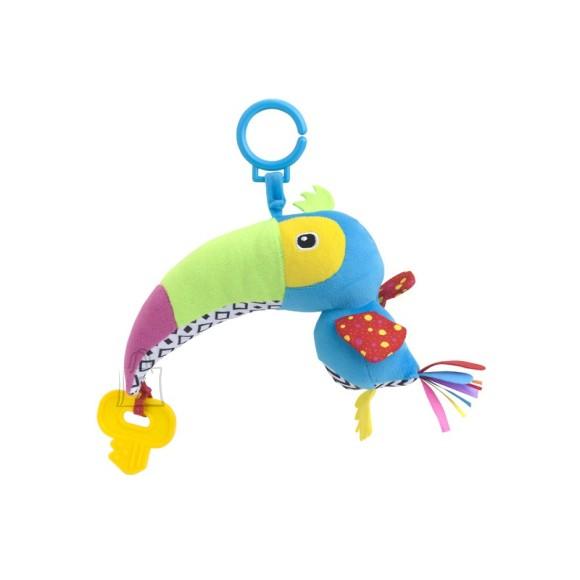 Gerardo's Toys kõrin lind Polly