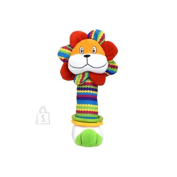 Gerardo's Toys piiksuv lõvi Lewy