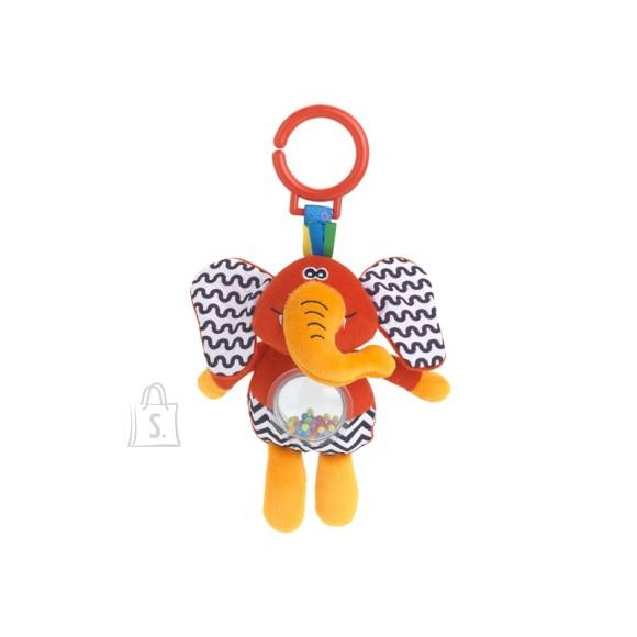 Gerardo's Toys kõristi elevant Manny