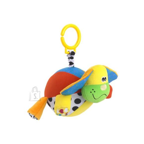 Gerardo's Toys kõrisev pall koerake Dobbie