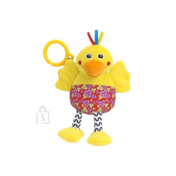 Gerardo's Toys linnuke Bibi
