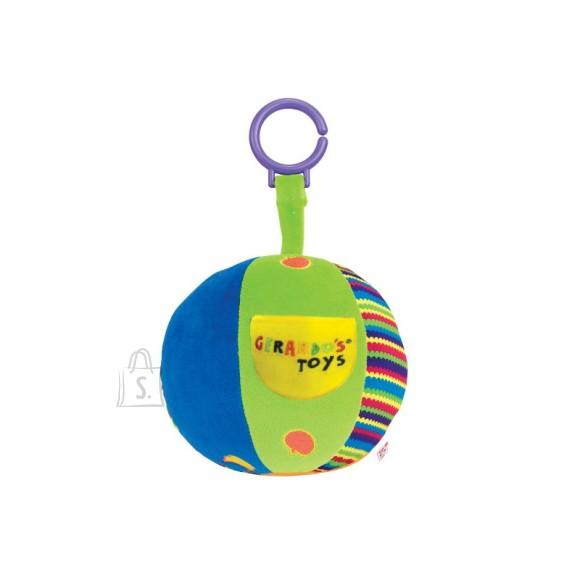 Gerardo's Toys lõbus mängupall