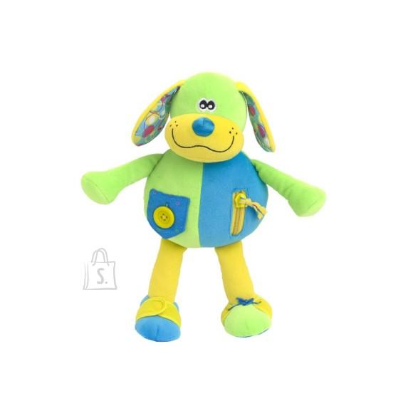 Gerardo's Toys tegevuskutsu Dobbie