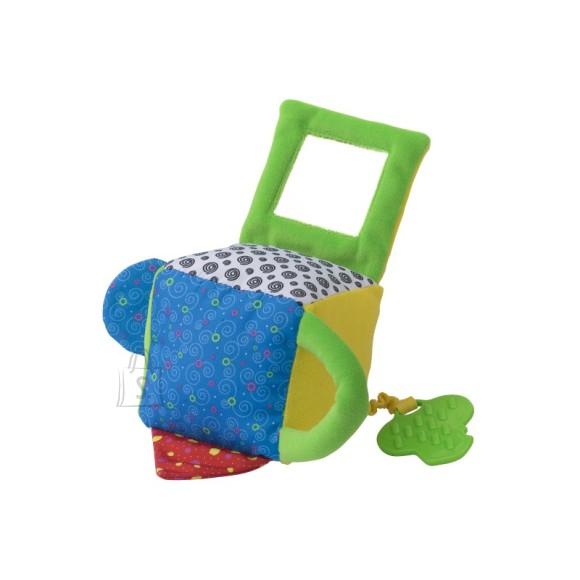 Gerardo's Toys lõbus tegevuskuubik