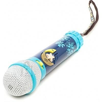 Okideoke mikrofon