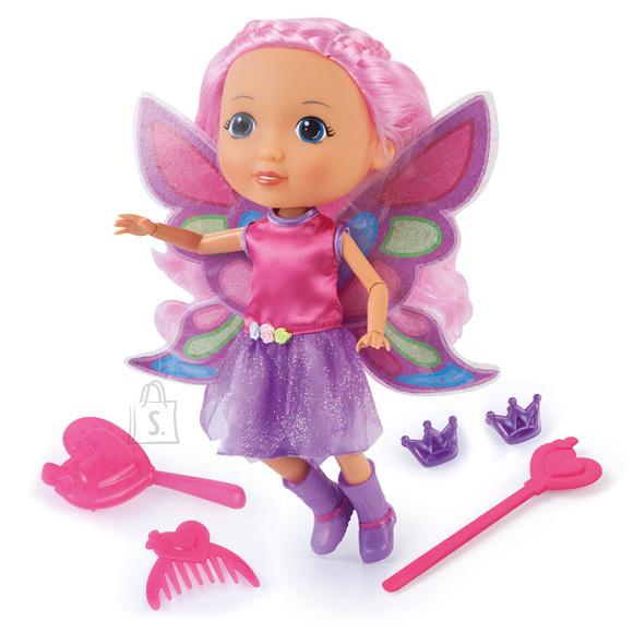 Gerardo's Toys Eestikeelne nukk haldjas Eliise