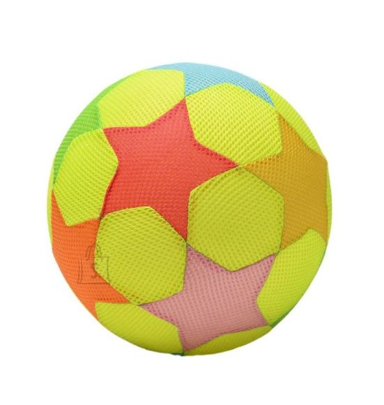 Gerardo's Toys Suur täispuhutav Hipp Hopp pall 40 cm