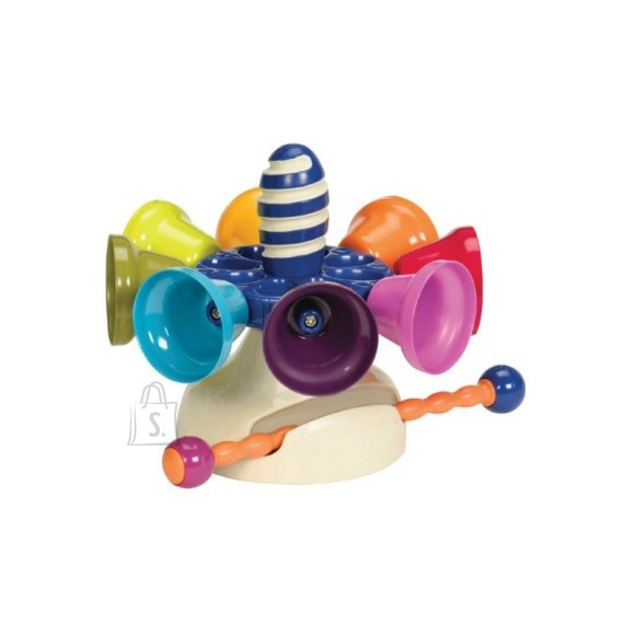 B Toys Kellade karussell