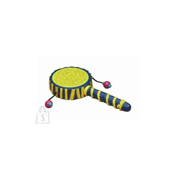 B Toys Twister Hand Drum