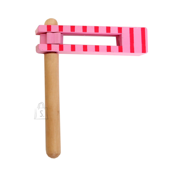 Gerardo's Toys Käristi roosa