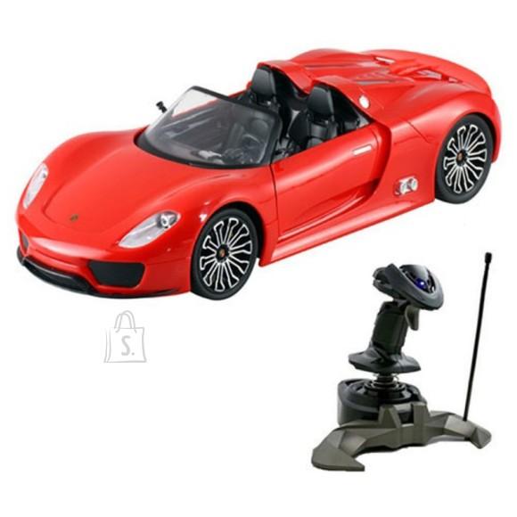 Puldiauto Porsche 1:14