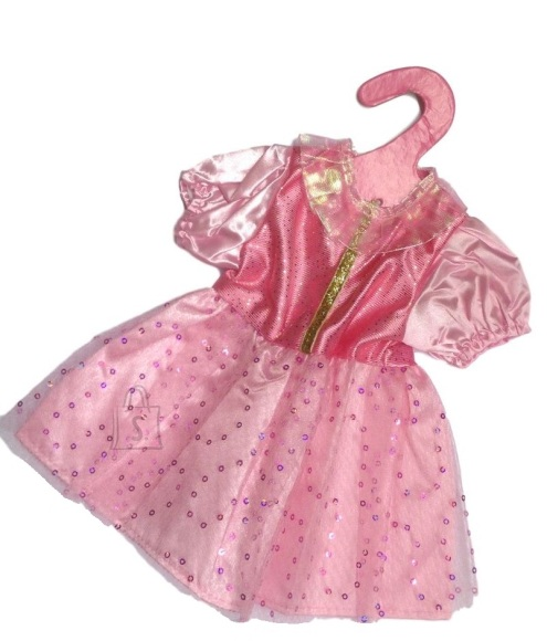 Nuku kleit roosa