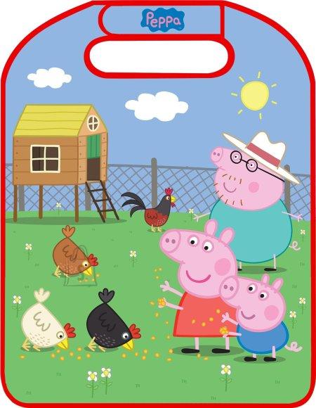 Istme seljatoekaitse Peppa Pig