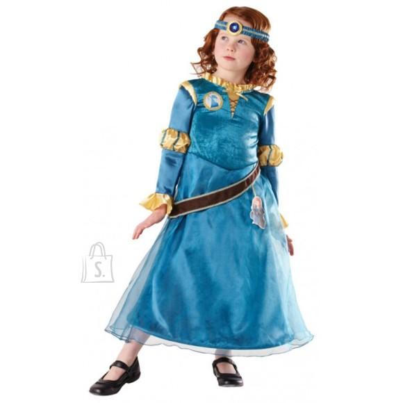 Kostüüm Brave Merida M