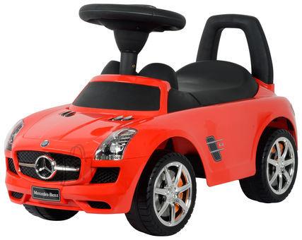 Chi Lok pealeistumisauto Mercedes Benz