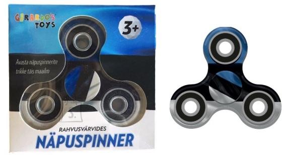 Gerardo's Toys Näpuspinner Eesti lipp