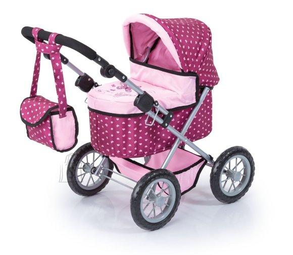 Bayer Nukuvanker Trendy roosa