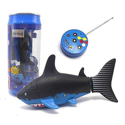 Puldiga juhitav Hai