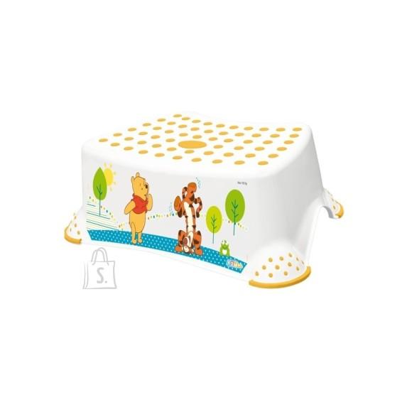 OKT WC aste Winnie the Pooh