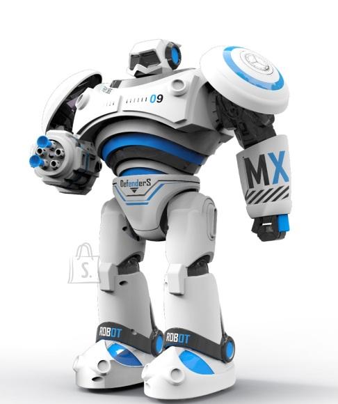 Gerardo's Toys Puldiga juhitav  Spioonirobot