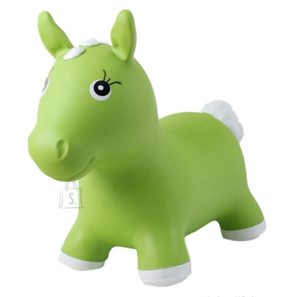 Gerardo's Toys Jumpy hüppeloom Hobune