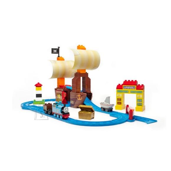 Mega Bloks Thomas & Friends rongirada - Kadunud Aare