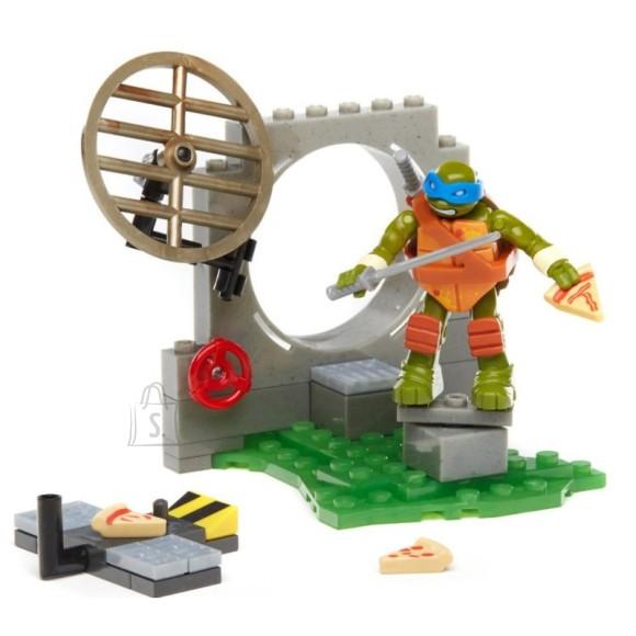 Mega Bloks Teenage Mutant Ninja Turtles - Leo treeningkomplekt