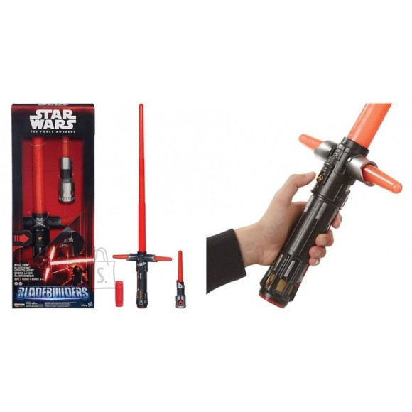 Mõõk Star Wars Lightsabre Kylo