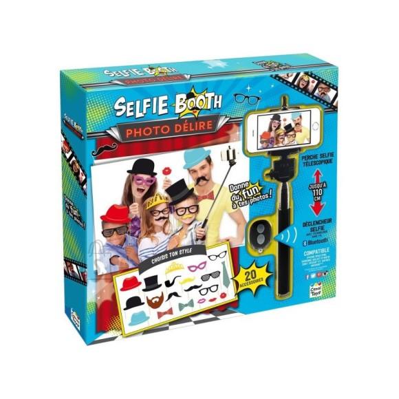 Mängukomplekt Selfie Booth Photo Fun