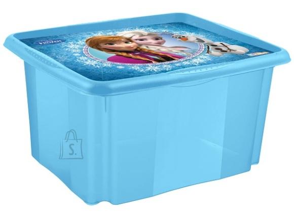 Keeeper Kast kaanega Frozen 45l