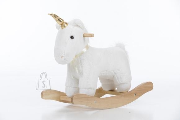Gerardo's Toys Kiikloom Üksksarvik