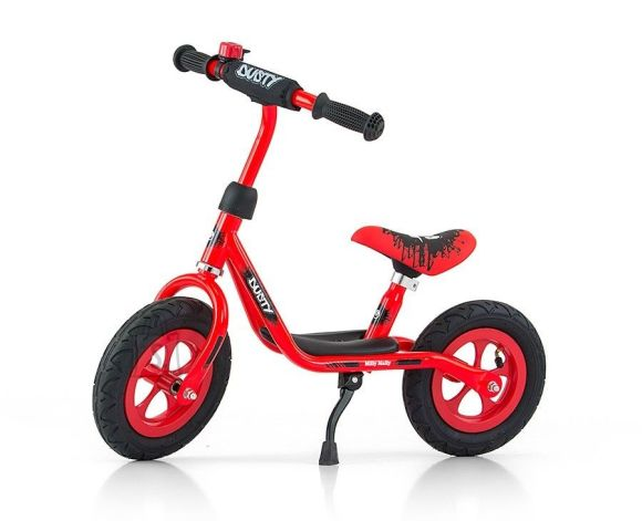 "Milly Mally Jooksuratas Bike Dusty 12"""