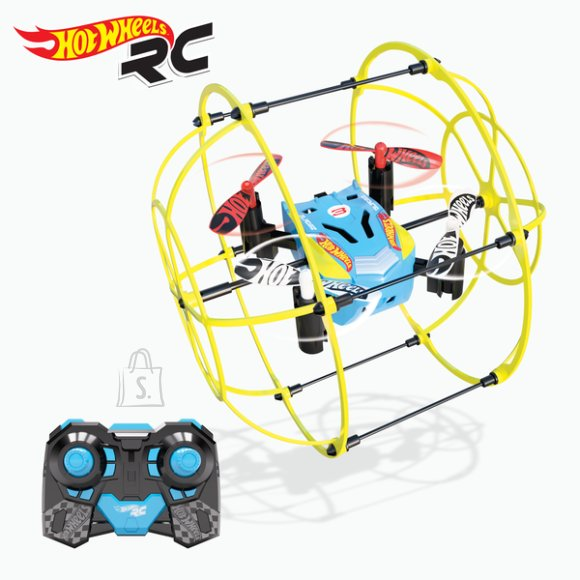Hot Wheels droon Cage Fighter DRX