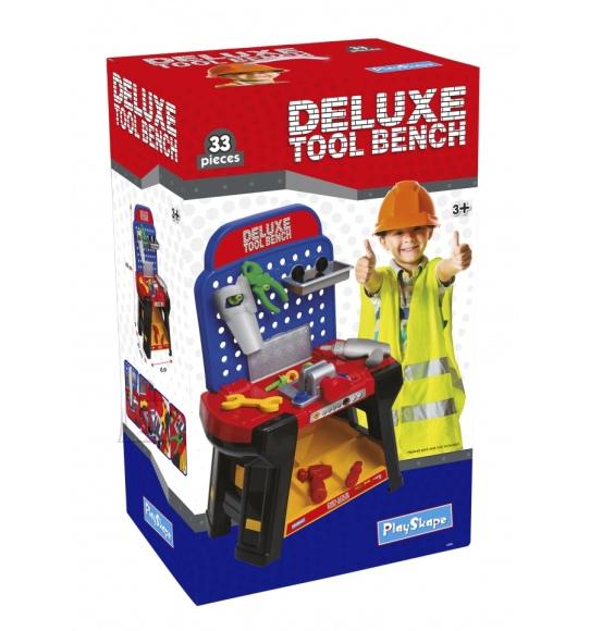 Playskape tööriistalaud Deluxe