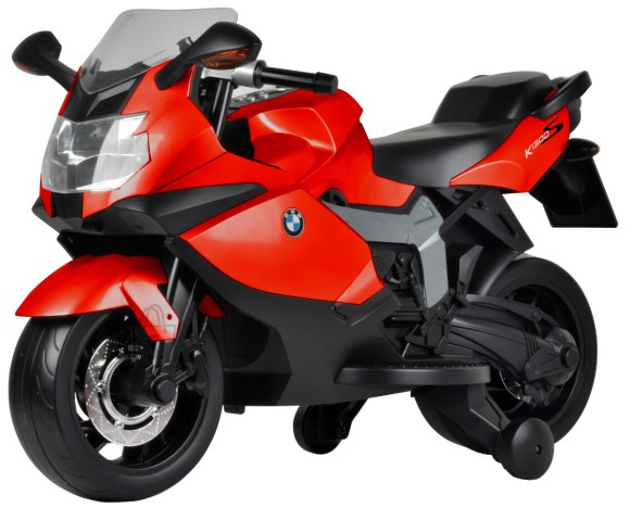 Chi Lok elektriline mootorratas BMW