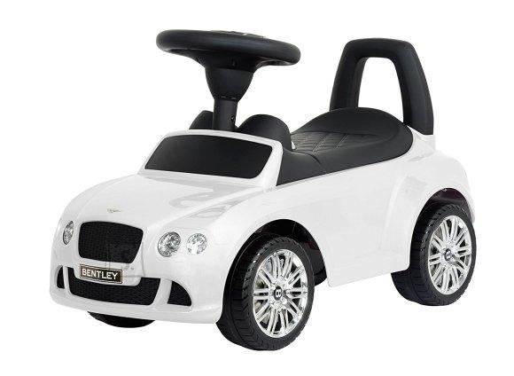 Chi Lok pealeistumisauto Bentley