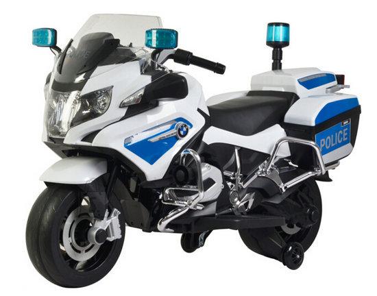 Chi Lok elektriline mootorratas BMW Police