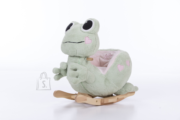 Gerardo's Toys Kiikloom Konn muusikaga