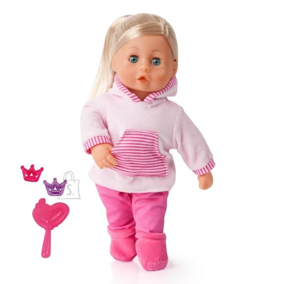 Gerardo's Toys eesti keeles rääkiv nukk Mia 38cm