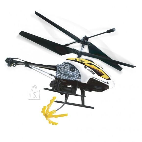 Puldiga helikopter, vintsiga