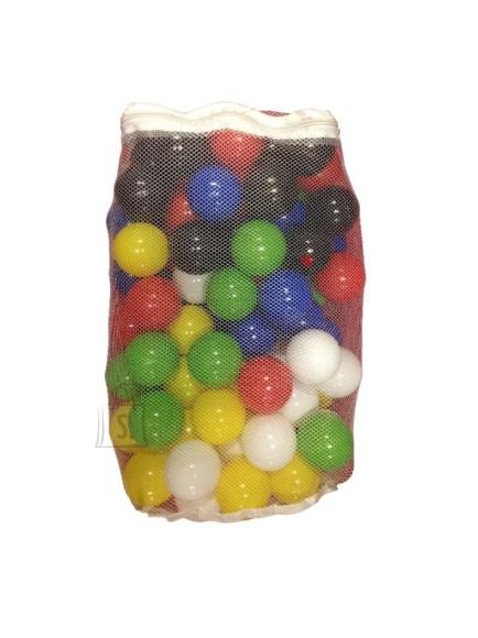 Gerardo's Toys Pallimerepallid 80tk värviline