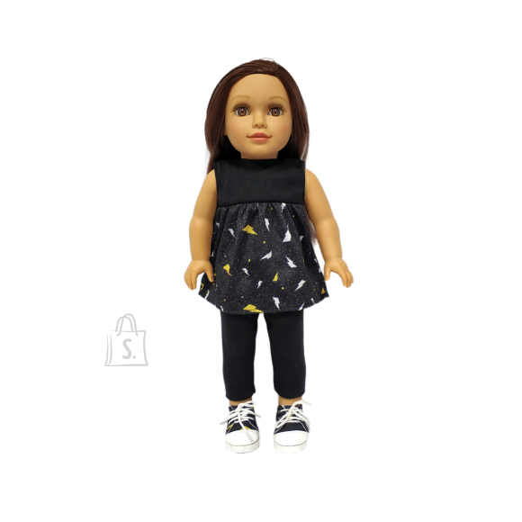 Gerardo's Toys Nukk Besties Isabella 46cm