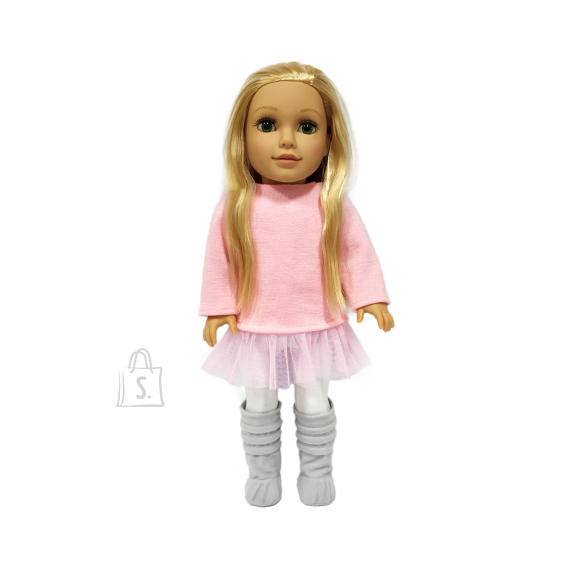 Gerardo's Toys Nukk Besties Jessica 46cm