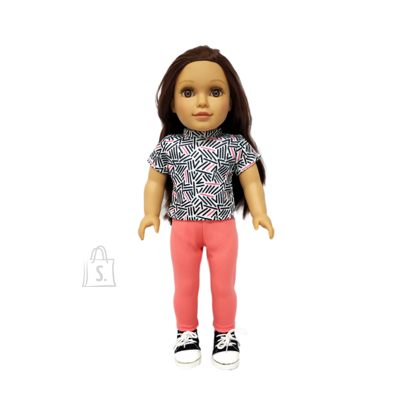 Gerardo's Toys Nukk Besties Catherine 46cm