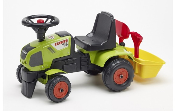 Falk Traktor Baby Claas Axos