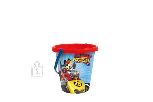 Adriatic Ämber Mickey Racers 16cm