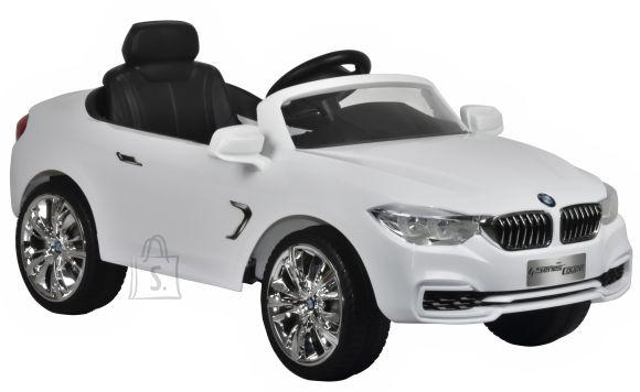 Chi Lok Elektriauto BMW 4 Series valge